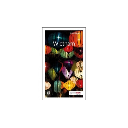Wietnam Travelbook